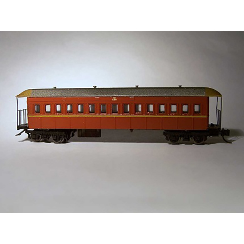 FO-Cars Gopher Models