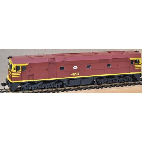 Austrains 442 class locomotive