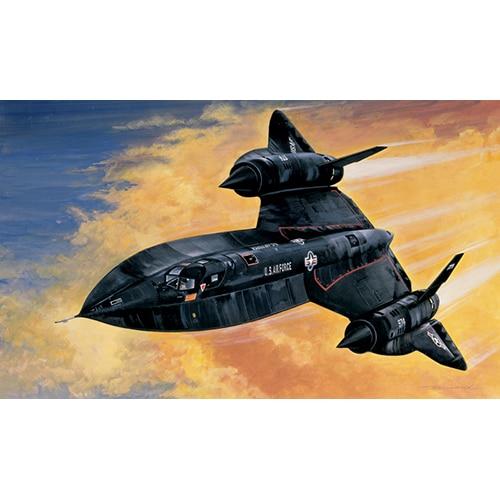 Italeri SR - 71 BLACK BIRD 1:72