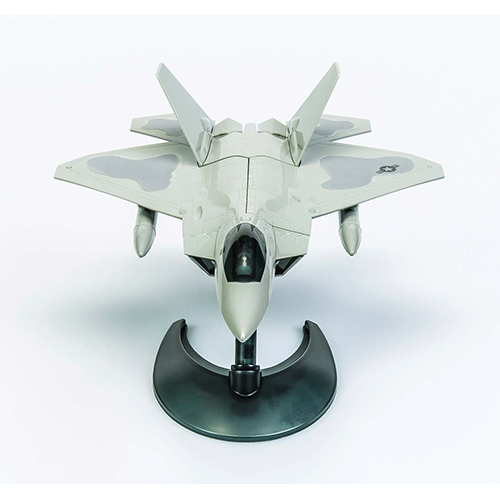Airfix QUICK BUILD F22 Raptor