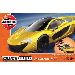 Airfix QUICK BUILD McLaren P1