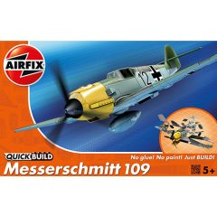 Airfix QUICK BUILD Messerschmitt Bf109e