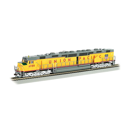 Bachmann Union Pacific #6900 - DD40AX -DCC Sound