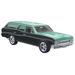 Revell 1/25 '66 Chevelle Station Wagon Kit