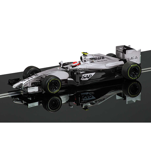 Scalextric McLaren Mercedes MP4-29 2014 - C3665