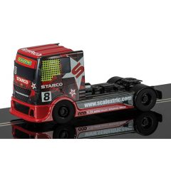 Scalextric Team Scalextric Racing Truck - C3609
