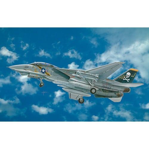 Italeri F - 14 A TOMCAT  1 : 48
