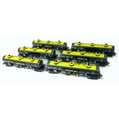 SDS FUEL BLOCK TRAINS