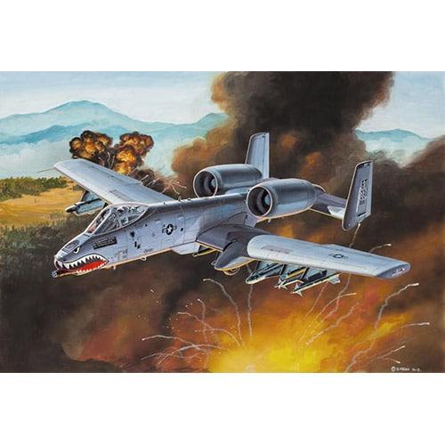 Revell A-10 Thunderbolt II EasyKit