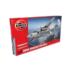 Airfix Avro Shackleton MR2 1:72