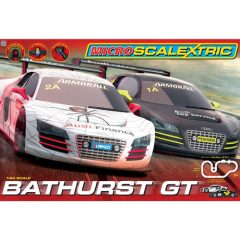 Micro Scalextric Bathurst GT Set