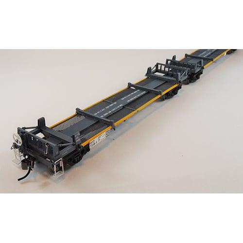 Hawksmount RKKF Steel Wagon 3 Pack