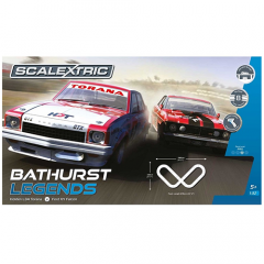 Bathurst Legends - Scalextrics