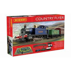 Hornby Country Flyer Train Set