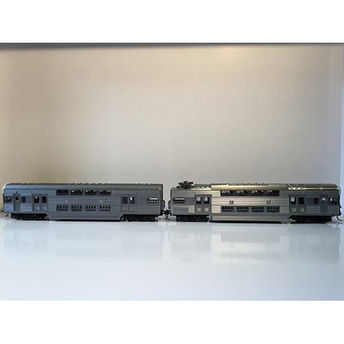Minimodels HO S-Set Comeng 2nd Series Sets