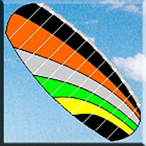 Ocean Breeze Nitro Kite