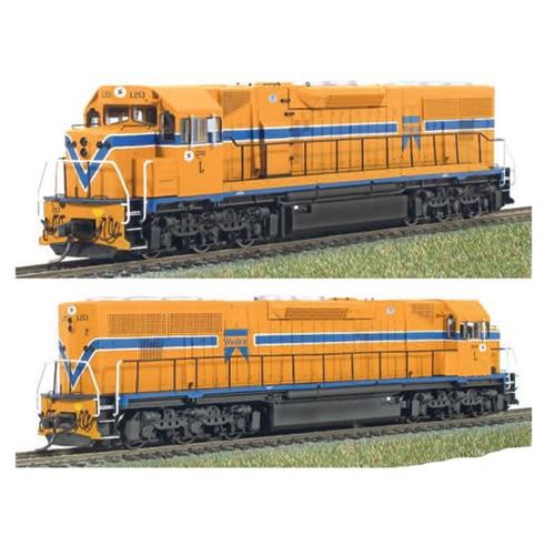 Southern Rail WAGR L Class (DCC Sound)