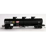 Southern Rail Tulloch 45' Rail Tank Car