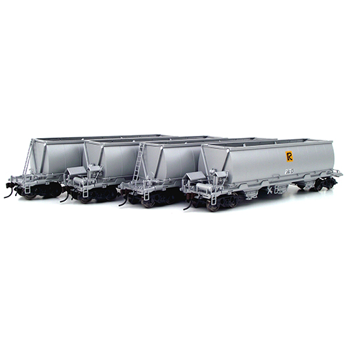 On Track Models CH Coal Hopper