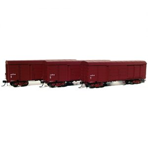 On Track Models Victorian 40' Box Car