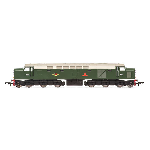 Hornby RailRoad BR 'Empress of Canada' Class 40 with TTS Sound