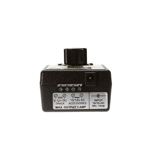 Gaugemaster COMBI Single Track Controller/ Plug in Transformer