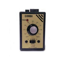 Gaugemaster COMBI Single Track Controller/ Plug in Transformer