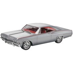 Revell 1/25 Foose™ '65 Chevy® Impala™ Plastic Model Kit