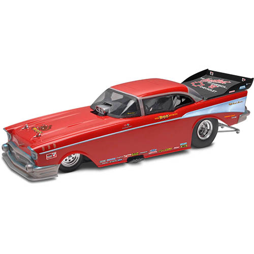 Level  Model Car Kits