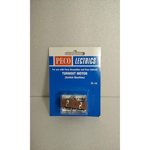 Peco PL-10 Turnout Motor (Switch Machine)