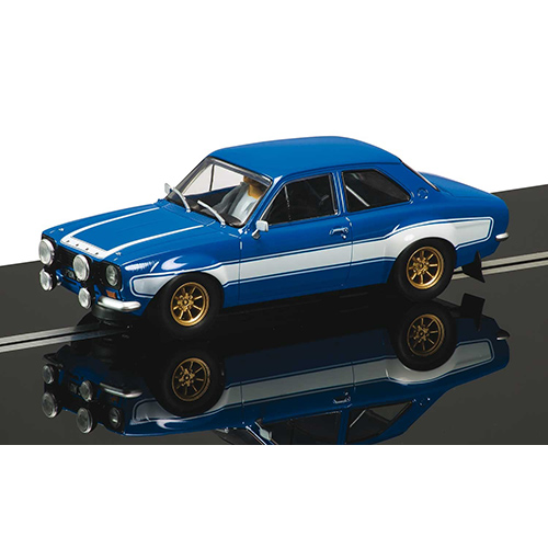 Scalextric Ford Escort Mk1 - RS2000 - C3592