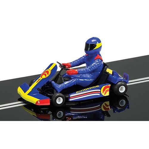 Scalextric Super Kart 2 - C3668
