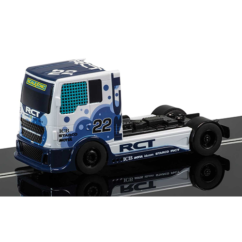 Scalextric Team Scalextric Racing Truck - C3610