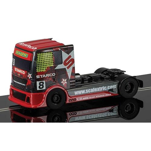 Scalextric Team Scalextric Racing Truck - C3609