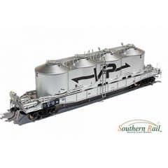 Southern Rail VICTORIAN FX FLOUR HOPPERS