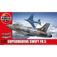 Airfix Supermarine Swift F.R. Mk5 1:72 - A04003