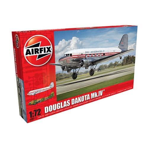 Airfix Douglas Dakota 1:72 - A08015