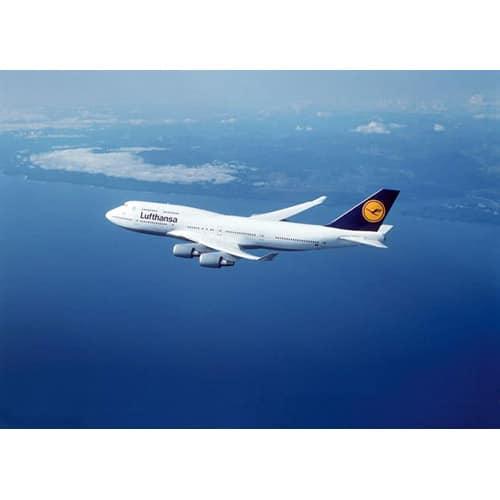 Revell Boeing 747-400 'Lufthansa' easykit