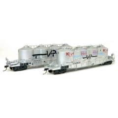 SDS FX / VPFX     Bulk Flour Wagon