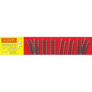 Hornby Track Extension Pack F