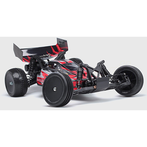 QUAKEWAVE 2WD RC BUGGY 1/10