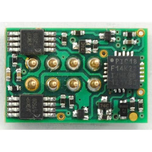 TCS DP2X-UK DCC Decoder
