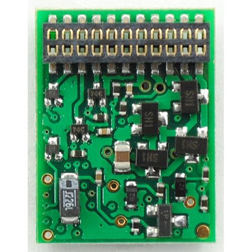 TCS EU621X DCC Decoder