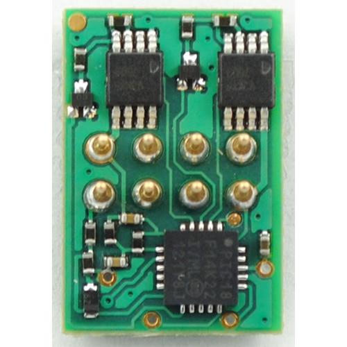 TCS DP2X DCC Decoder