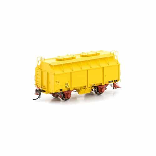 GH Grain Wagon