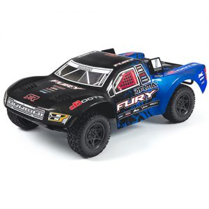 ARRMA Fury, Brushed Short Course Truck