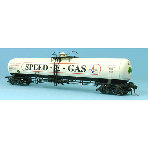 SDS GS  LPG Rail Tank Car 2 Pk