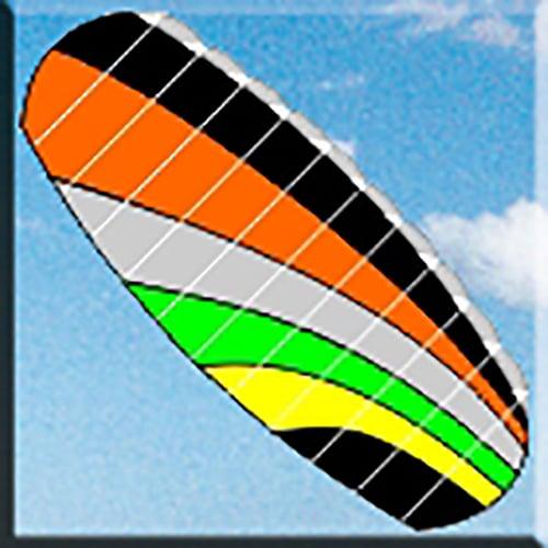 Ocean Breeze Nitro Kite