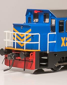 IDR Models X200