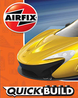Airfix Quick Builds